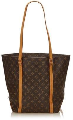 Louis Vuitton Vintage Monogram Sac Shopping 48