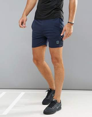 Blend of America Active Shorts Blue