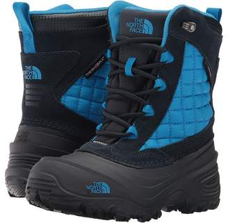 The North Face Kids ThermoBall Utility Boys Shoes