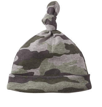 Mud Pie Baby Camo Cap