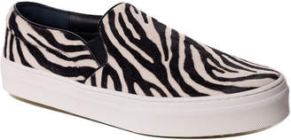 Celine Skate Slip-On Pony Hair Sneaker