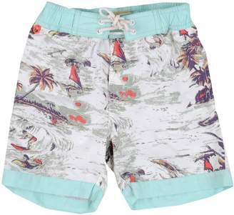 Scotch Shrunk SCOTCH & SHRUNK Swim trunks - Item 47189235UR