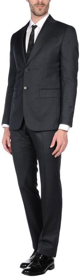 BallantyneBALLANTYNE Suits