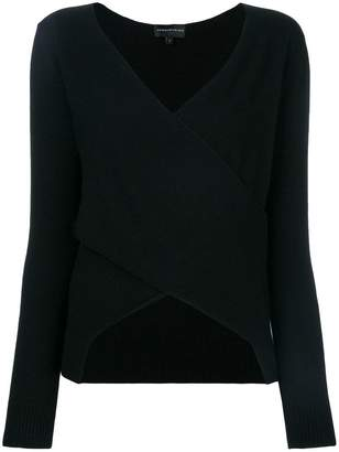 Chloé Cashmere In Love V-neck sweater