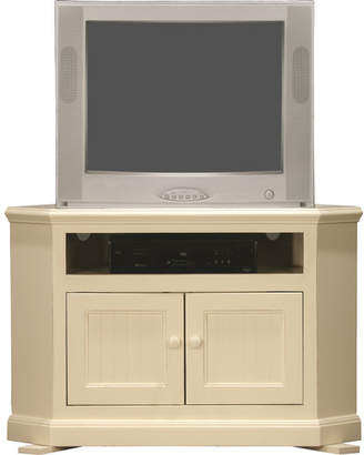 """World Menagerie Didier Corner TV Stand for TVs up to 43"""""""