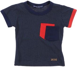 Manuell & Frank T-shirts - Item 12099737SF