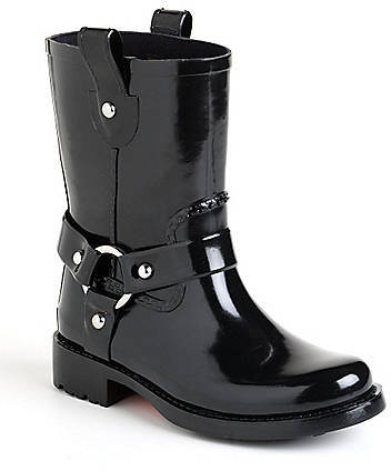 KORS Stormette Rain Boots