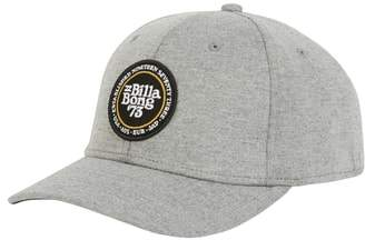 Billabong Walled Stretch Baseball Cap