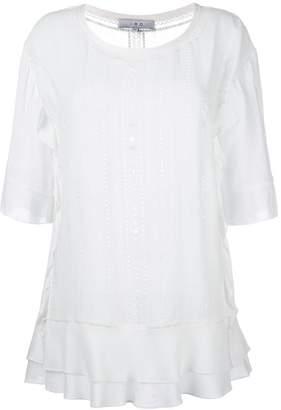 IRO Marcil blouse