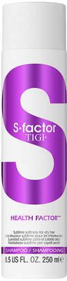 S-factor S FACTOR S Factor by TIGI Health Factor Shampoo - 8.5 oz.