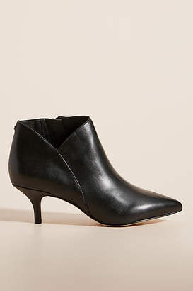 Sam Edelman Kadison Kitten-Heeled Ankle Boots