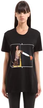 Diegoventurino Davide Golia Player T-Shirt