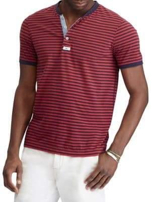 Polo Ralph Lauren Striped Jersey Henley