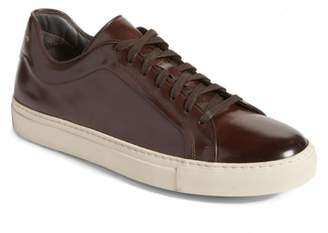 To BootEldon Trainer Leather Sneakers eqtAycQ1