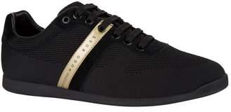 BOSS GREEN Knit Maze Sneakers