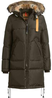 Parajumpers Long Bear Down Jacket - Women's