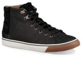 UGG Casual Leather Sneakers