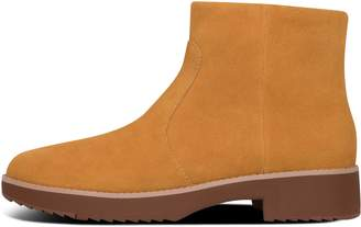 FitFlop Maria Suede Ankle Boots