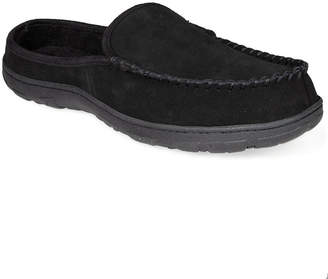 Rockport Men's Suede Clog