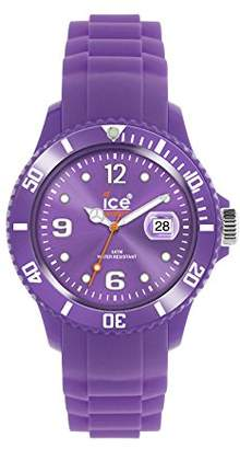 Ice Watch Ice-Watch - ICE summer 2011 Lavender - Women's wristwatch with silicon strap - 013766 (Small)