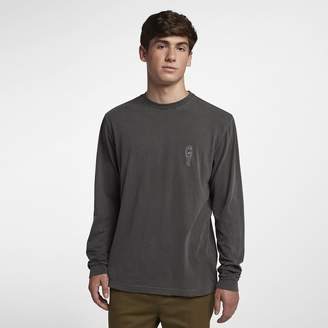 Hurley x Evan 'Stink' Rossell Men's Long-Sleeve T-Shirt