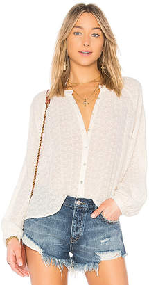 Free People Down From The Clouds Top