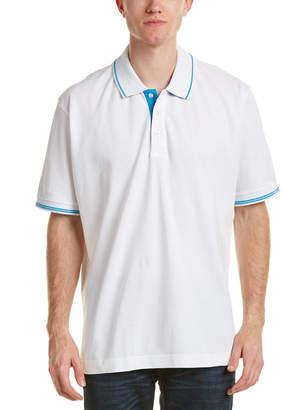 Robert Graham Avondale Classic Fit Polo Shirt
