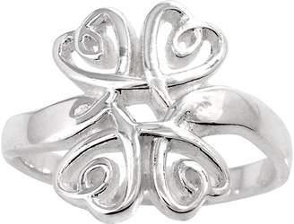 Boudicca 4 Leaf Ring Size 8