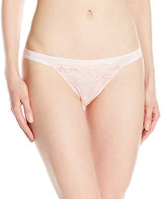 Le Mystere Women's Sophia Lace Bikini Panty