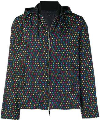 Valentino Pop Stars jacket