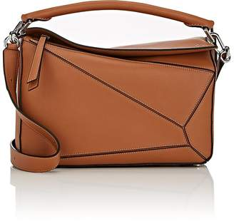 Loewe Women's Puzzle Medium Leather Shoulder Bag