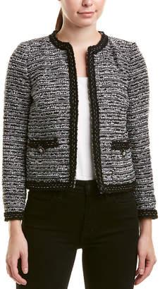 The Kooples Tweed Blazer