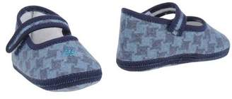 Tru Trussardi Newborn shoes