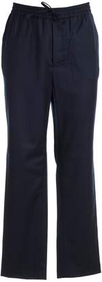 Ami Alexandre Mattiussi Elasticated Waist Trousers