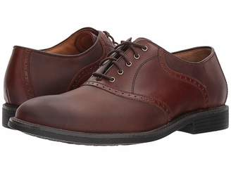 Johnston & Murphy Waterproof XC4(r) Saddle Shoe Oxford