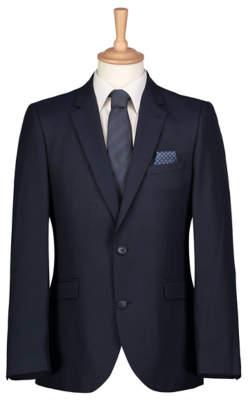 George Navy Slim Fit Suit Jacket