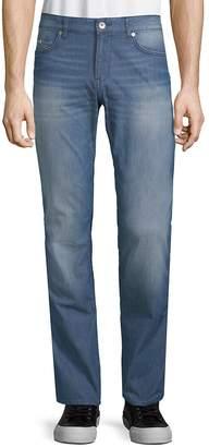 HUGO BOSS Men's Delaware Straight-Leg Jeans