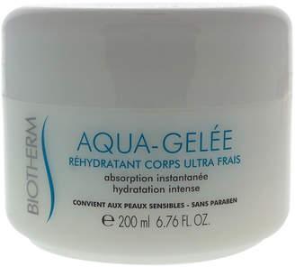 Biotherm 6.76Oz Aqua-Gelee Ultra Fresh Body Replenisher