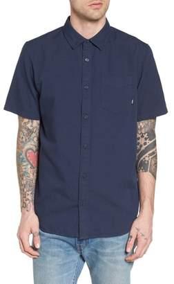Vans Giddings Short Sleeve Shirt