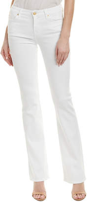 7 For All Mankind Seven 7 Kimmie White Bootcut