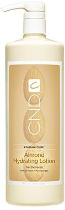 CND Creative Nail Design Almond Hydrating Lotion