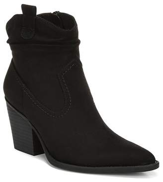 Naturalizer SOUL Maxime Block Heel Bootie - Wide Width Available