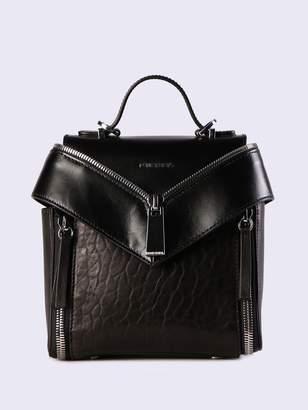 Diesel `Le-Zipper` Le-Kiimy Ii - Backpack