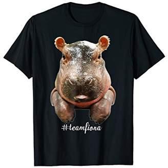 Fiona The Hippo Baby T Shirt