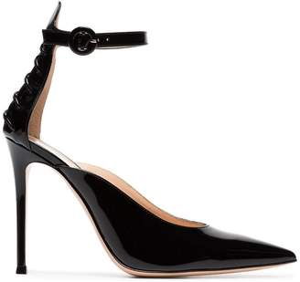 Gianvito Rossi 105 Pointed Toe Pumps