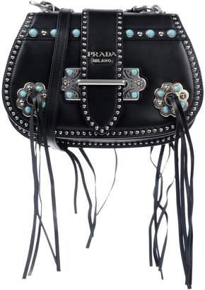 Prada Cross-body bags - Item 45420738FM