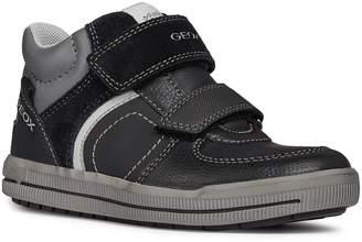 Geox Arzach High-Top Sneaker