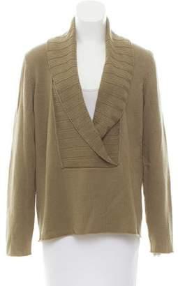Görtz Annette Shawl Lapel Wool Sweater