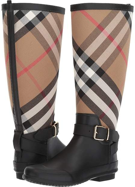 Burberry - Simeon Women's Boots