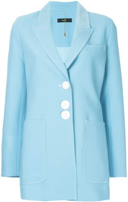 Ellery three button jacket
